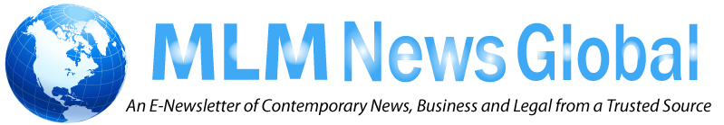 New! Announcing MLM Global News b An E-Newsletter